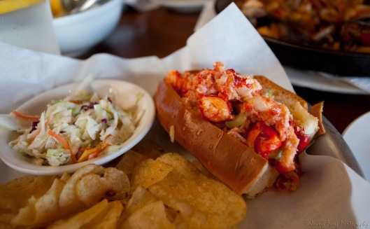 Sam's Lobster Roll